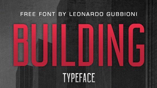 Building Graphic Design Fonts