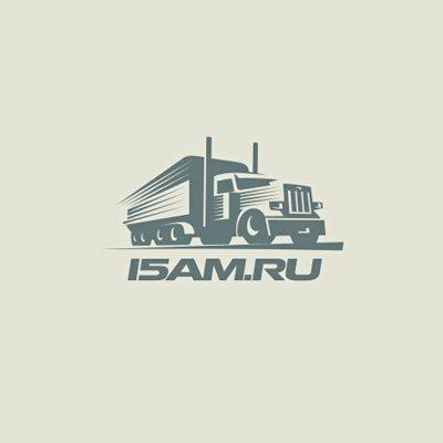 15AM RU Logo