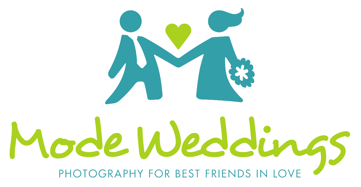 More Wedding Photography Logo Design