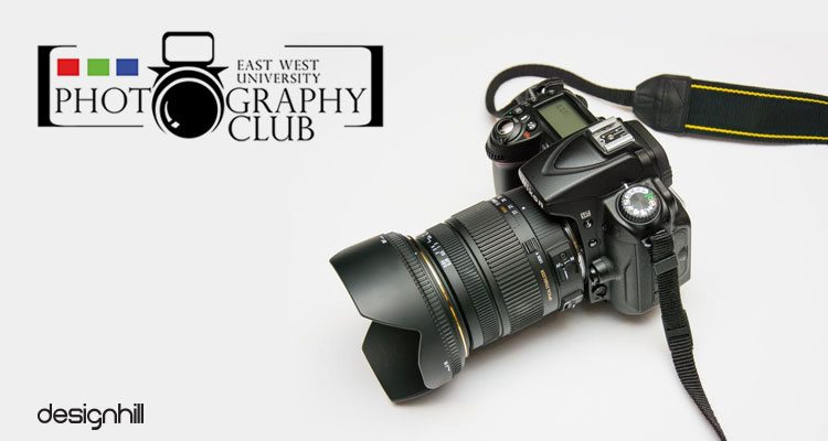 Photography Club Logo