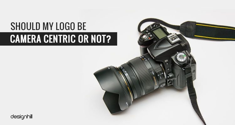 3 Rules For Acquiring Effective Photography Logo Design