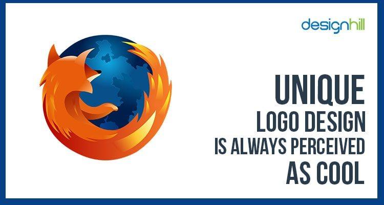 Unique Logo Design