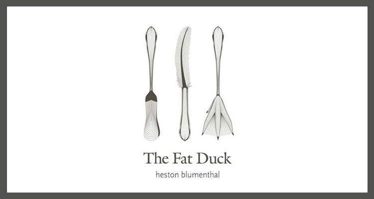 The Fat Duck Logo