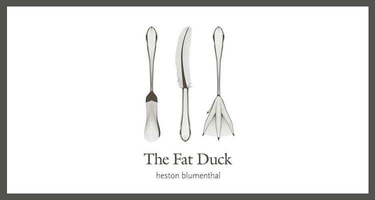 The Fat Duck Logo