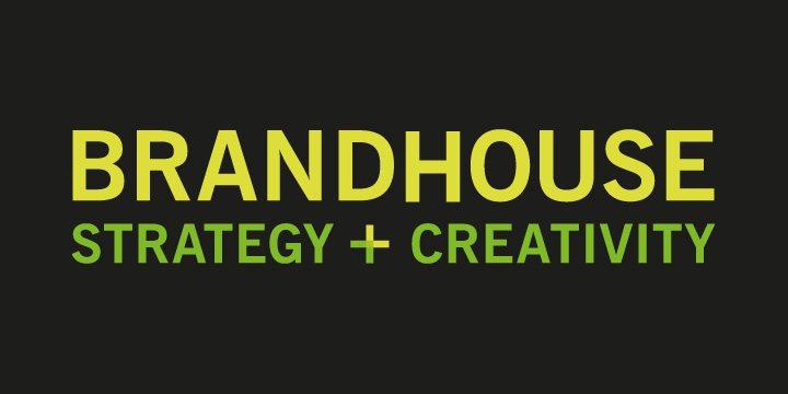 Graphic Design Companies - Brandhouse