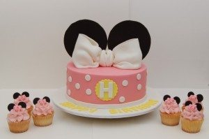 Cake Mickey : 3 Must Follow Logo Design Tips For Your Restaurant 2