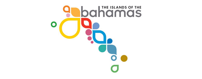 Bahamas travel logo