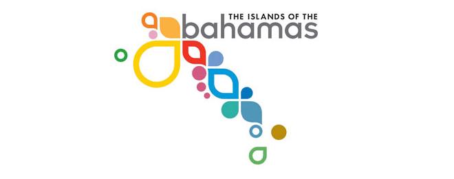 Bahamas travel logo