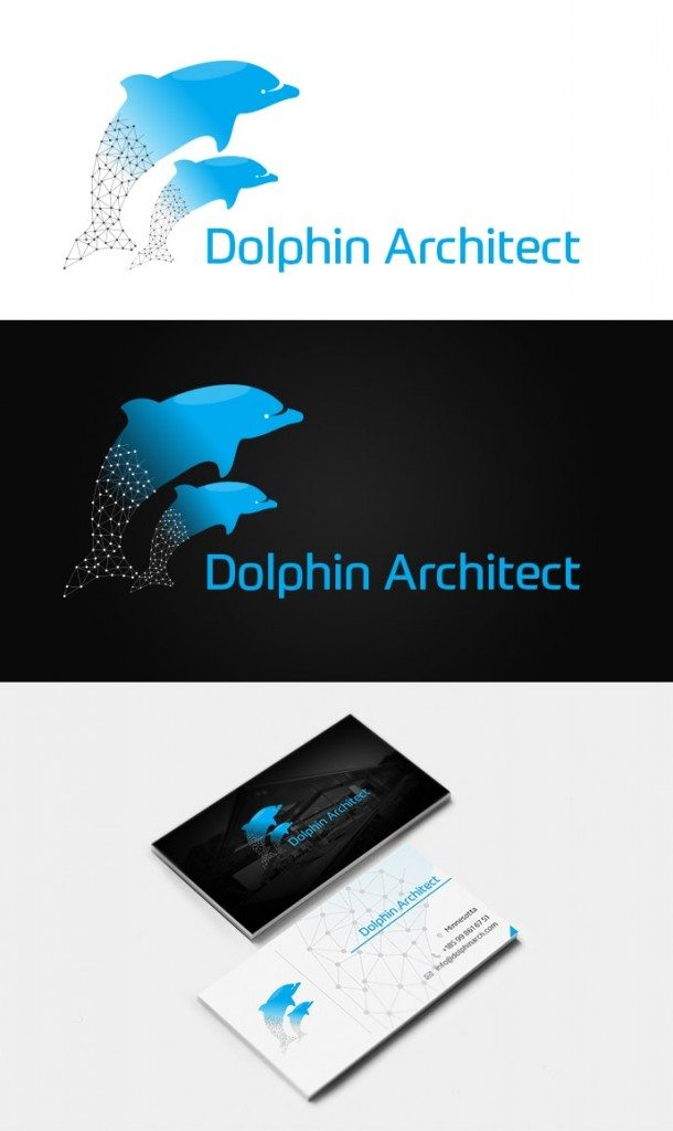 Winning Design Dolphin Architect