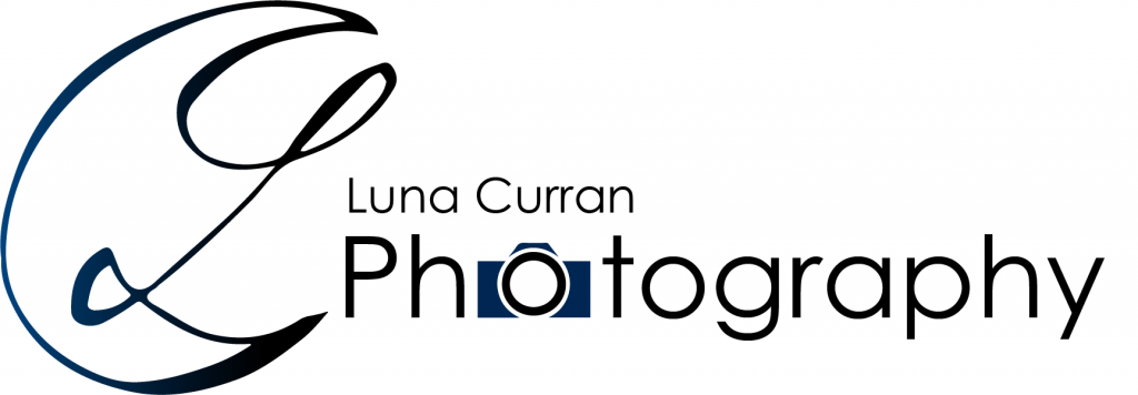 Luna Curran Photography Logo