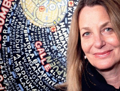 Paula Scher - Graphic Design Quotes