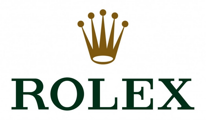 Rolex Photography Logo Design