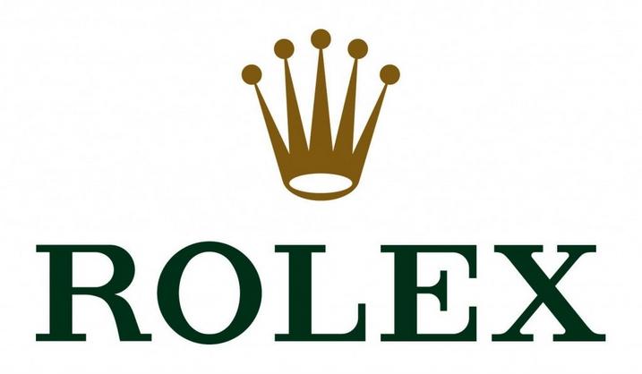 Rolex Photography Logo Design