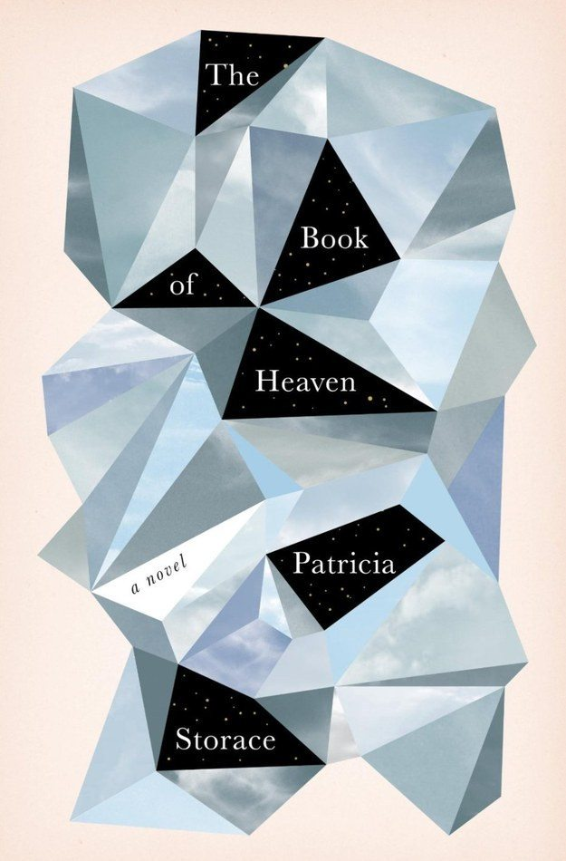 The Book of Heaven (Amazing Book Cover Designs)