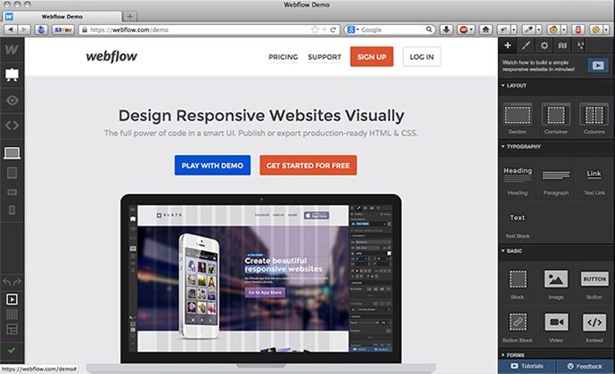 Webflow Easy Tools