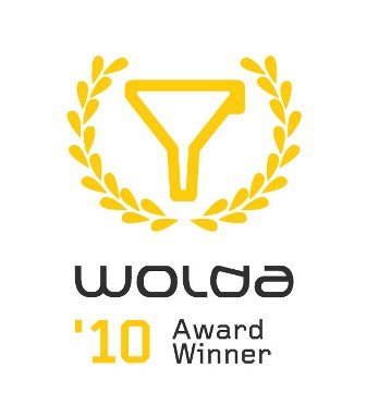 Wolda Award (Great Logos)