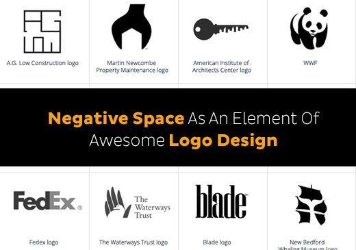 Negative Space As An Element Of Awesome Logo Design,Traditional Japanese Sleeve Tattoo Designs