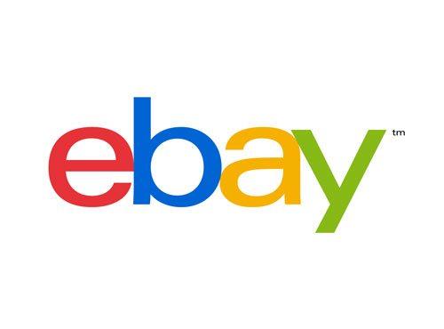 Ebay Logo (Great Logos)