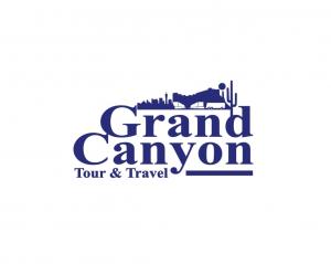 Grand Cayron Travel Logo design
