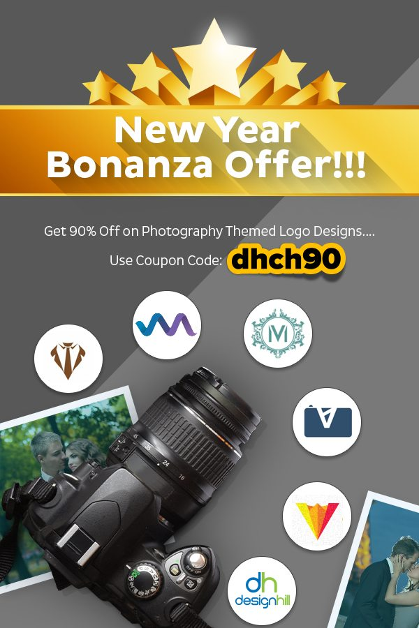 Photography Banner Design Offers - Graphic Design Projects