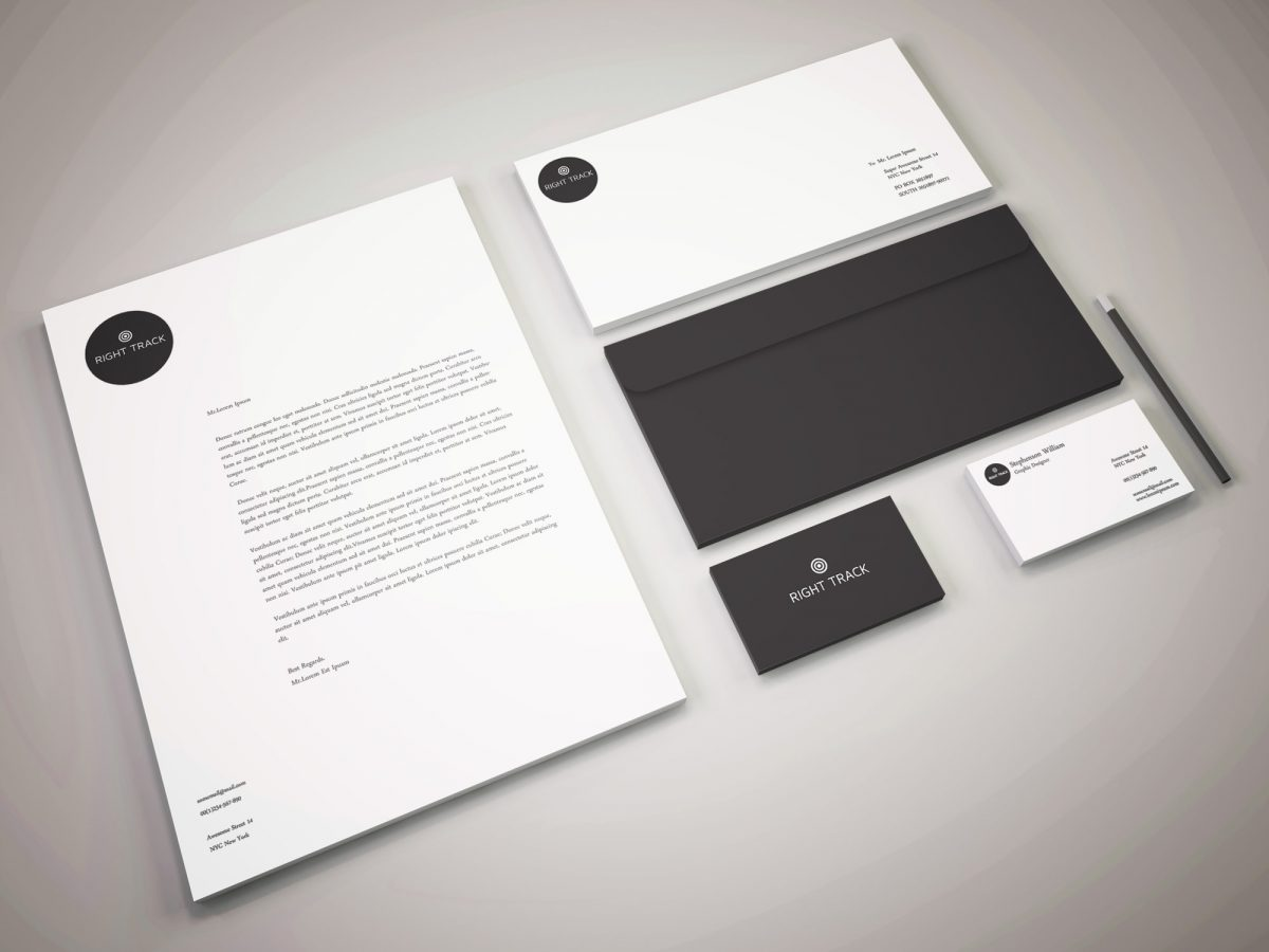 stationery-design-right-track-winning-design-min