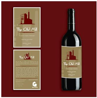 2 Design Rules For Incredible Wine Label Design