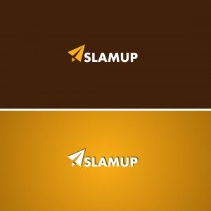 Winning Logo Design Slamup