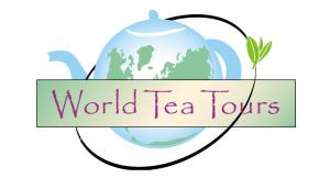 World Tea Tours logo
