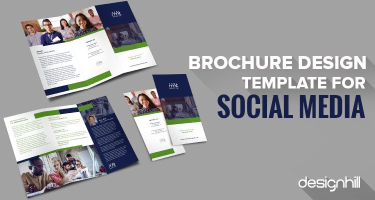 5 Top Free Brochure Design Templates