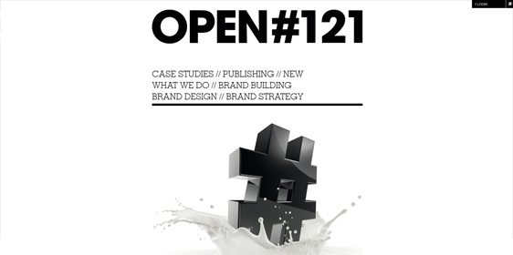 Open121