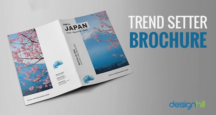 Top Free Brochure Design Templates - Free brochure design templates