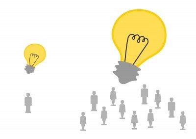 Crowdsourcing the Logo Design