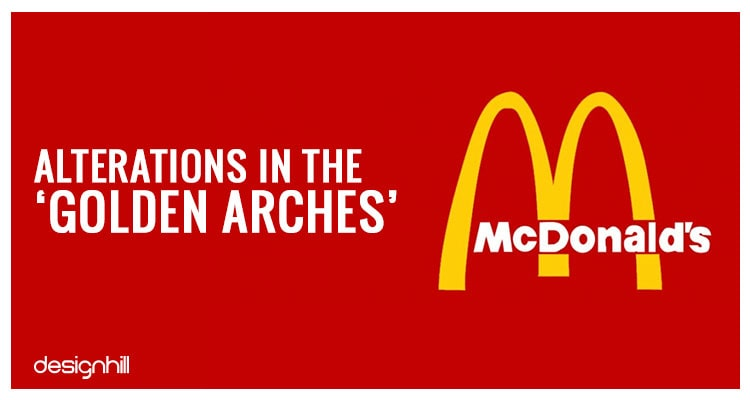 McDonald's Iconic Logo – The Story of Its Evolution
