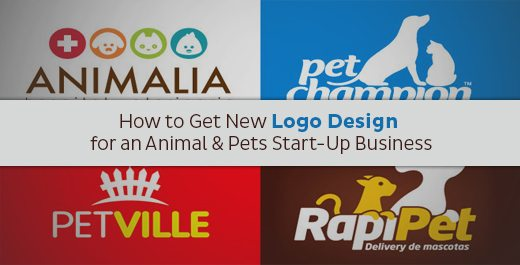 How-To-Get-New-Logo-Design-For-An-Animal-&-Pets-Start-Up-Business