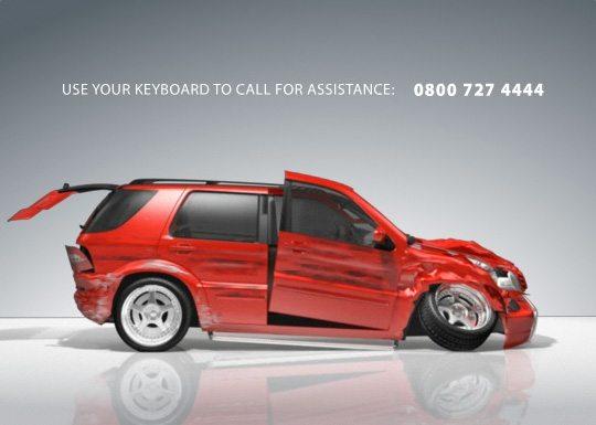 Itau Insurance Brand Advertisements