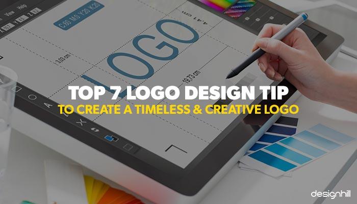 Top 7 Logo Design Tips To Create A Timeless And Creative Logo,Minimalist Kitchen Design Black