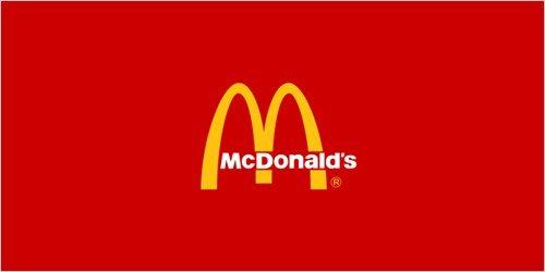 Resultado de imagen de mc donald logo