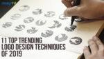 Trending-Logo-Design