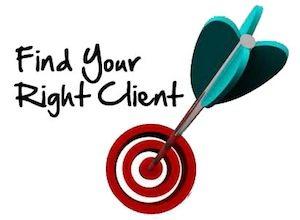Freelance Logo Designers-Right Client
