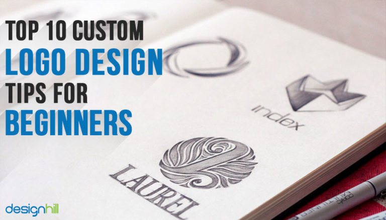 71a316a7ecfea0 Top 10 Custom Logo Design Tips For Beginners