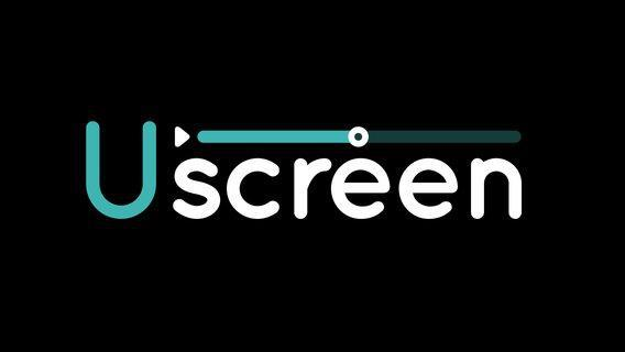 unscreen video