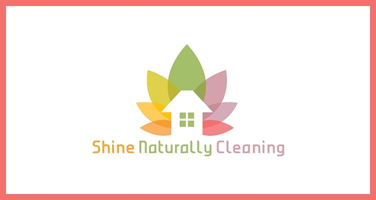 Shine Naturally cleaning