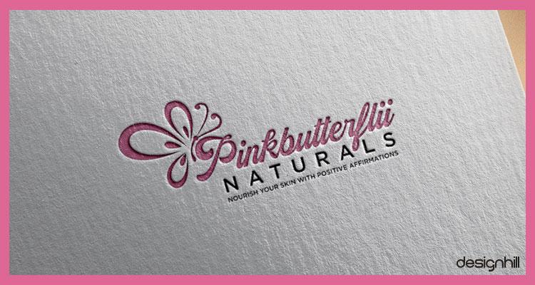 Pinkbutterflii