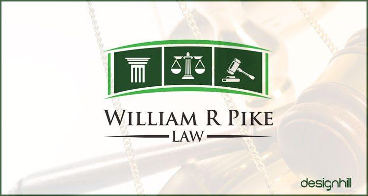 William R Pike Law