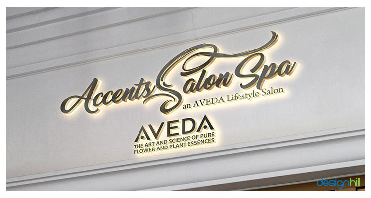 Accents Salon Spa