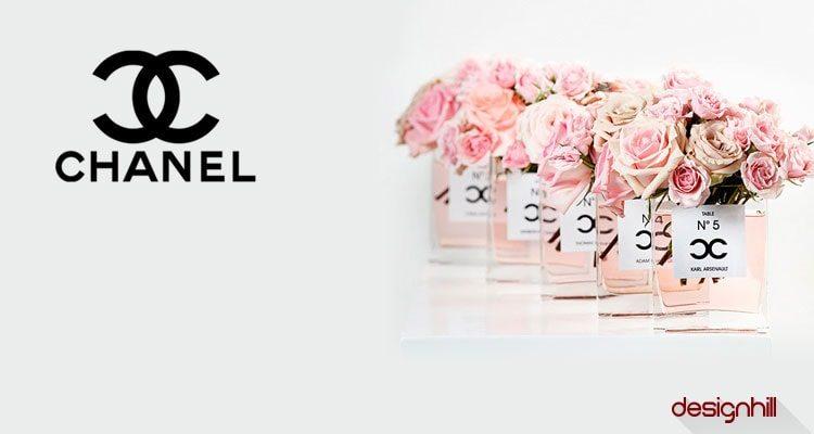 Top 10 Most Powerful Luxury Fashion Brand Logo Designs Of 2017