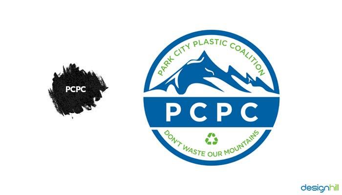PCPC logo design