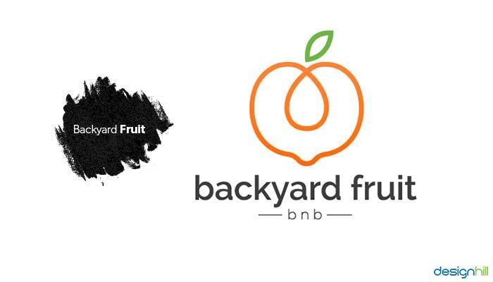 Backyard Fruit