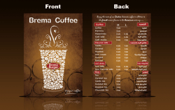 Brema Coffee -5