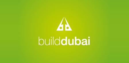 Build Dubai Logo Design